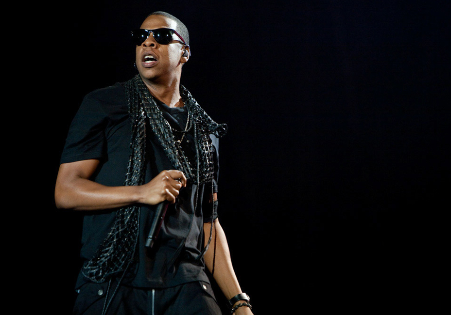 Jay-Z performing live Isle Of Wight Festival Hova Music StillMoving