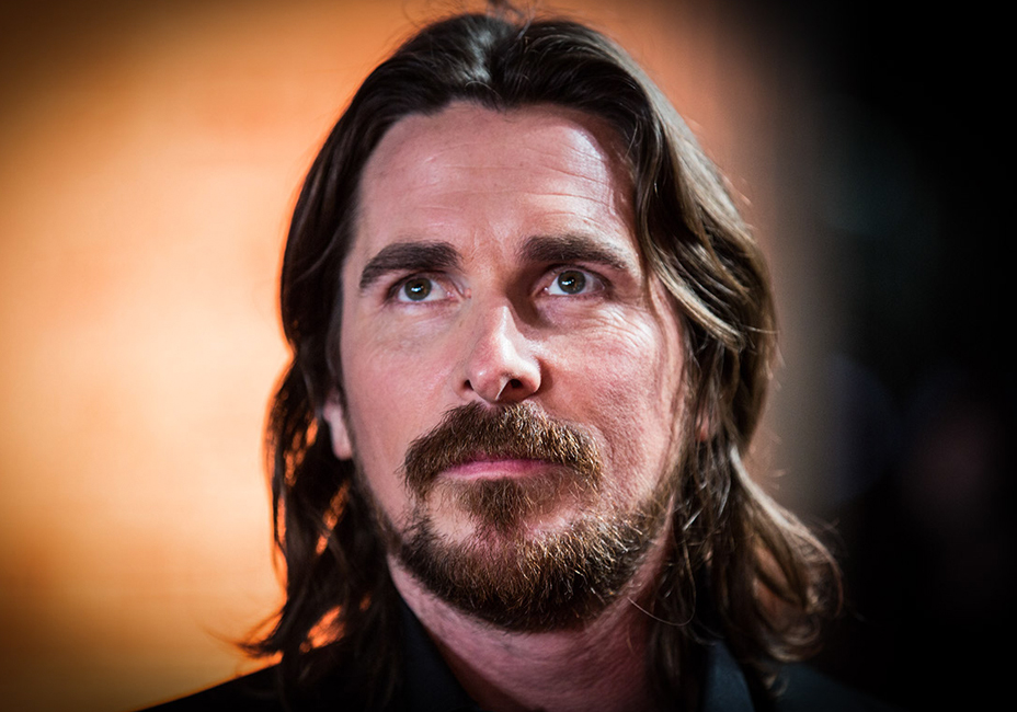 Christian Bale Exodus: Gods And Kings