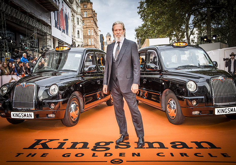 jeff bridges kingsman the golden circle